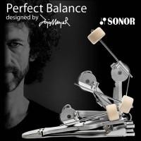 Sonor Jojo Mayer Perfect Balance Single Bass Drum Pedal + Gig Bag