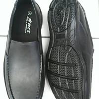 Jual Sepatu pantofel karet anti air ATT murah Murah