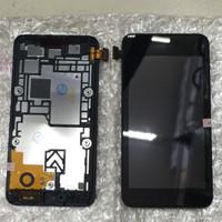 Lcd Touchscreen + Frame Nokia Lumia 530 / RM1017 Ori Fullset