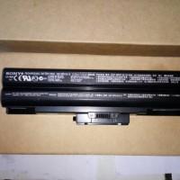 Baterai Original Sony Vaio VGP-BPS21A VGP-BPS21B VGP-BPS13A VGP-BPL13