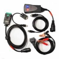 PPS2000 Lexia 3 Citroen Peugeot Diagnostic Tool