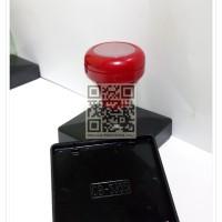 CB5355 | Gagang Stempel Flash / Instan / Warna | Kotak 53 x 55