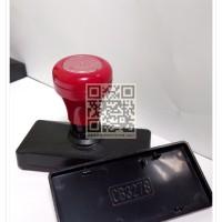 CB3278 | Gagang Stempel Flash / Instan / Warna | Kotak 32 x 78