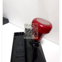 HF27128 | Gagang Stempel Flash / Instan / Warna | Kotak 27 x 128