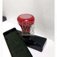 HF2791 | Gagang Stempel Flash / Instan / Warna | Kotak 27 x 91