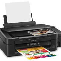 Printer Notaris Epson PSC 360 Prinnt Scan Copy infus ory Modif