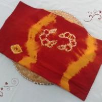 Batik Kaltim /  Batik / Kain Batik / Tie Dye