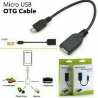 Otg Kabel / Micro Usb On The Go