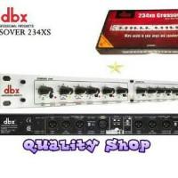 crosover dbx 234xs baru