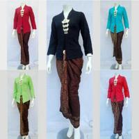 Jual Rok&blouse Kartini Embos - Lumbungbelanja Olshop di Bukalapak | OmJoni.com