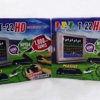 Receiver Parabola TANAKA T-22 HD
