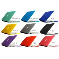 Jual Crystal Case for Macbook Air 13.3 Inch Murah