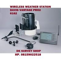 WEATHER STATION / AWS DAVIS VANTAGE PRO2 6162