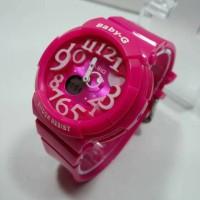 Jam Tangan Casio Baby - G 5194 Dualtime