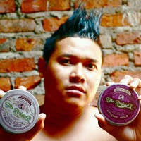 POMADE THE PROFESSOR WATERBASED