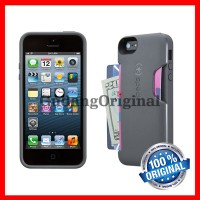 Speck SmartFlex Card Case iPhone 5 / 5s / SE - Graphite