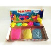 Play Sand Pasir Kinetic