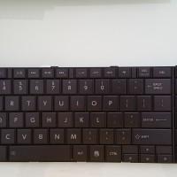 Keyboard Toshiba Sat C50-A C50D-A C50T-A C55-A C55D-A C55T-A C55DT-A