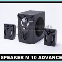 SPEAKER M10 ADVANCE