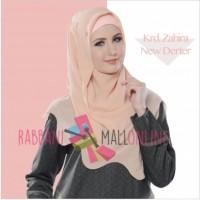 Kerudung Segi empat Rabbani - Zahira New Derter Size S