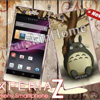 Premium Garskin custom sony xperia z, & macam tipe hp lainnya