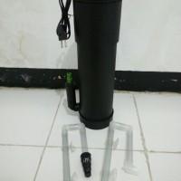 FILTER Canister DIY 1000L/H