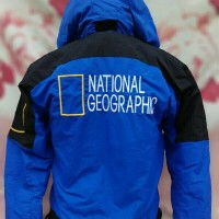harga Jacket |  Hoody | Jaket National Geographic Waterproof Tokopedia.com