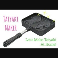 harga Taiyaki maker #alat pembuat pancake jepang Tokopedia.com