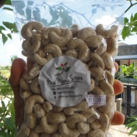Organic Raw Cashew / Mede 250gr