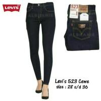 Levis 523 Skinny