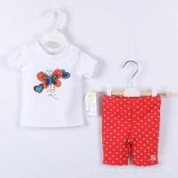 Baju Anak Bayi Perempuan Setelan