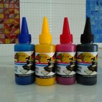 DTG Ink / Tinta DTG Premium Hygmatic CYMK LC LM - 100 ml