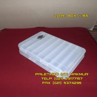 LURE BOX 165