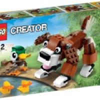 31044 Park Animal Lego Creator dog