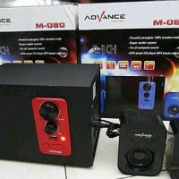 SPEAKER MULTIMEDIA ADVANCE M080