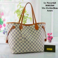 Tas Louis Vuitton Lv neverfull M40156#