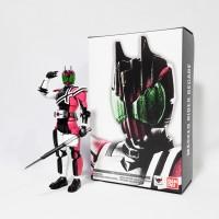 SHF Kamen Rider Decade (Shinkocchou Seihou) BIB