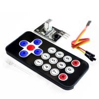 IR Wireless Remote Control Module Kits For Arduino
