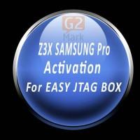 Aktivasi Z3X Samsung Pro Untuk Easyjtag Box