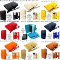 DOMPET WANITA KULIT HPO CASE HP ZARA MINI COLOUR FULL