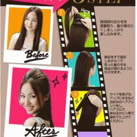 sisir keramas cele-up Hair Style sisir alat instant volume rambut gaya