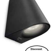 Philips Lampu Dinding / Wall Light Aura