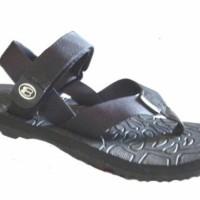 sandal gunung boogie ende