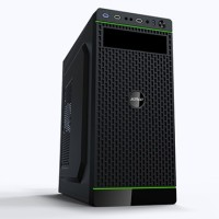 GameMax 5907 With PSU 450W
