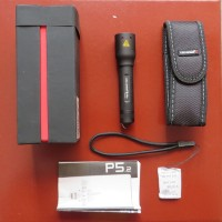 harga Senter LED LENSER P5.2 Series Model 9405 Senter Tokopedia.com