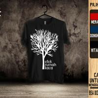 Kaos Gildan Softstyle - Kaos Musik - Kaos Band - Kaos Efek Rumah Kaca