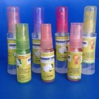 Yasmin Deodorant Spray 60ml