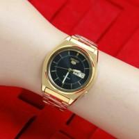Jam Tangan Wanita Seiko/Rolex/Quiksilver/Aigner