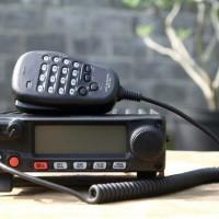 Radio Rig YAESU FT 1900 garansi resmi..setting manual smpai 80watt