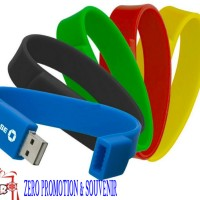 JUAL: USB Flashdisk Gelang (Bracelet) - Flash Disk